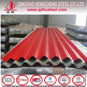 China Prime Quality Color Coated Roofing Sheet pictures & photos