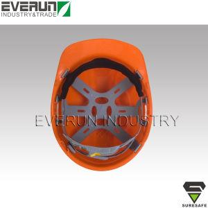 ER9108 CE EN397 High quality safety helmet Construction helmet pictures & photos