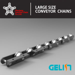 604 G4 Attchment Palm Oil Conveyor Chains pictures & photos