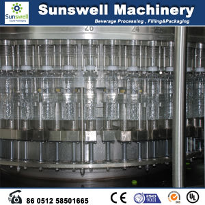 18000bph Blower/Filler/Capper Combibloc for Pet Bottled Water pictures & photos