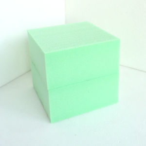 FUDA Extruded Polystyrene (XPS) Foam Board B2 Grade 150kpa Green 50mm Thick