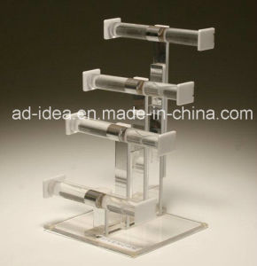 Three Layers Jewelry Display Furniture/ Display for Diamond Jewelry (ZS-89) pictures & photos