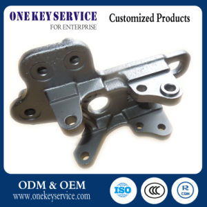 Automotive Air Conditioning Compressor Bracket Gae049301000502