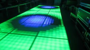 Top Seller Portable Disco LED Digital Dance Floor pictures & photos