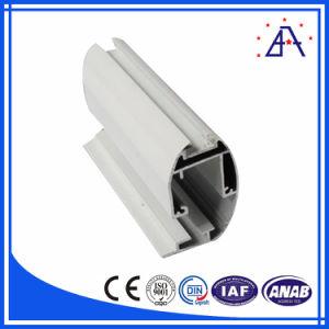 China Top 10 Supplier Powder Coating Aluminium Profile pictures & photos