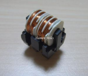 Common Mode Choke High Ui Ferrite Filter Inductor Et20 pictures & photos