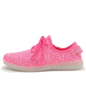 Unisex 11 Colors Flashing LED Light up Sneakers for Girls pictures & photos
