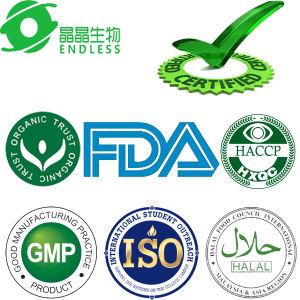 Top Quality Anti-Fatigue Reduce Blood Pressure Ginkgo Biloba Capsule pictures & photos