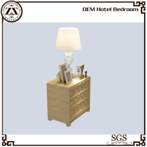 Hotel Bed Runner Bedroom Furniture Bedside Pedestal