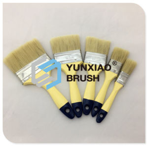 A60 Wood Handle Paint Brush Bangladesh pictures & photos