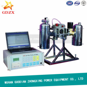 Gas Relay Testing Instrument for Density Relay Calibrator pictures & photos