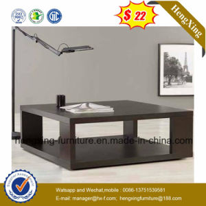 Home Modern Melamine /MDF Furniture Coffee Table (HX-CF002) pictures & photos