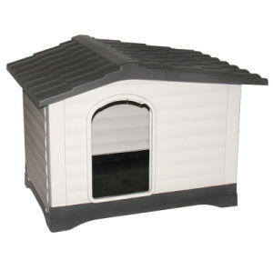 Plastic Dog House Pet Kennel pictures & photos