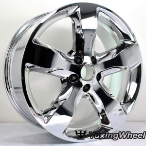 Good Quality 19 Inch Alloy Rim Car Parts for KIA pictures & photos