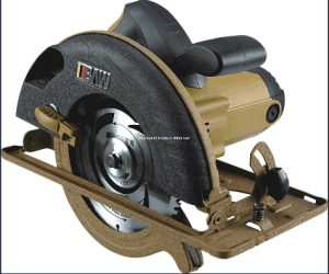 220V 50Hz 1450W Wood Cutter Circular Saw pictures & photos
