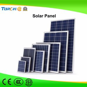 Professional Manufacturers 30-120W LED Solar Street Light pictures & photos