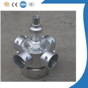 Liang Chi Cooling Tower aluminium Alloy Rotating Sprinkler Head pictures & photos