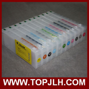 for Epson 7900 9900 Printer Refill Compatible Ink Cartridge