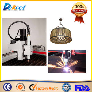 1530 Huayuan 63/100A CNC Plasma Cutting Machine Manufacturer pictures & photos