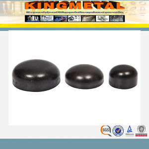 16inch ASTM A694 F52 Forged Seamless End Cap pictures & photos