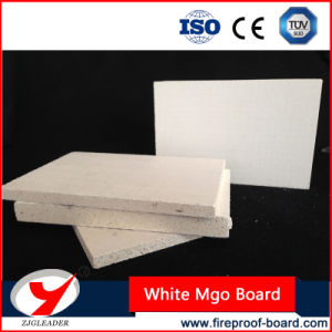 Fireproof Partition Wall Panel MGO Board Mag Board pictures & photos