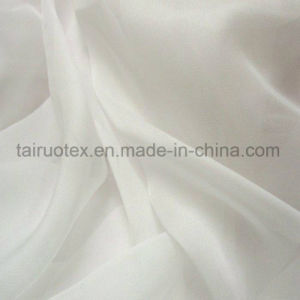 100% Polyester Silk Chiffon for Lady Garment Fabric pictures & photos