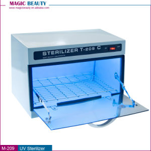 209 Cheap Tool UV Sterilizer Disinfection Machine for Salon Use pictures & photos