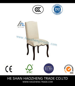 Hzdc209 Accent Dining Chair Wooden Furniture pictures & photos