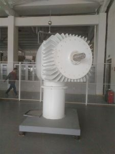 10kw Wind Turbine Generator on Gird/off Grid System for Home Use pictures & photos