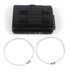 FTTX Lgx PLC Splitter 16 Ports Fiber Optic Termination Box pictures & photos