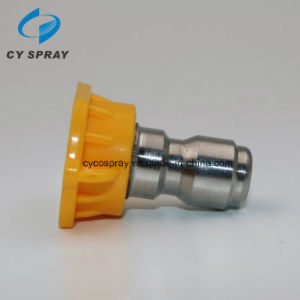 Quick Connect High Pressure Spray Nozzle pictures & photos