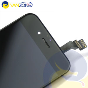Cell Phone LCD Screen Digitizer for iPhone 6 Touch Screen Complete Assembly pictures & photos