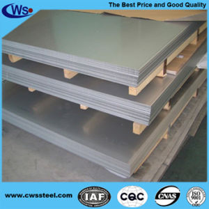 Good Quality for High Speed Steel 1.3343 Hot Rolled Steel Plate pictures & photos