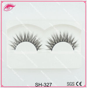 100% Hand Made Soft Hot Artificial Mink Eyelash pictures & photos