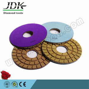 9 Inch Diamond Polishing Pad for Granite pictures & photos