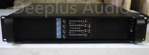 High Powerful KTV Professional Sound System Lab Gruppen Speaker Power Amplifier pictures & photos