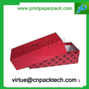 Bespoke Christmas Gift Red Packaging Box or Gift Cardboard Box pictures & photos