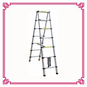Deli Ladder Yongkang Aluminium Ladder Manufacturer pictures & photos
