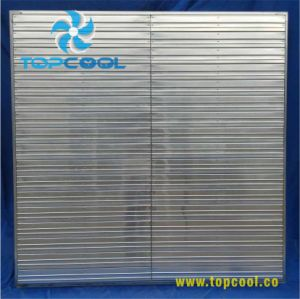 Customized Size Aluminum Louver for Green House and Other Application pictures & photos