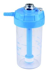 Oxygen Humidifier to The Patient Constant Pressure Medical Oxygen Regulator pictures & photos