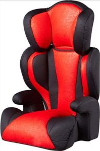 High Quality Safety Child Baby Car Seat with ECE R44/04 (Group 2+3, 15-36KGS) pictures & photos