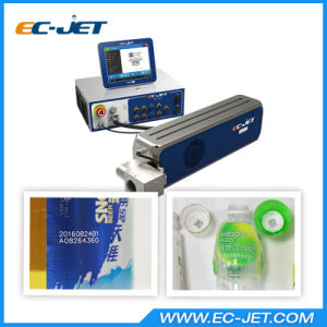 Fully Automatic High-Speed CO2 Laser Printer for Cable Printing (EC-laser) pictures & photos