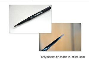 Mofa Meiren Double Side Rotatable 5 Color Cosmetic Eye Brow Pen pictures & photos