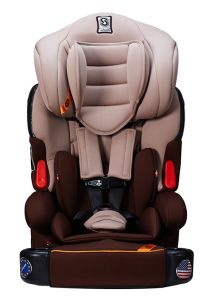 2017 ECE R44/04 Approved Car Seat Baby Car Seat for Group 1+2+3 (9-36KGS) pictures & photos