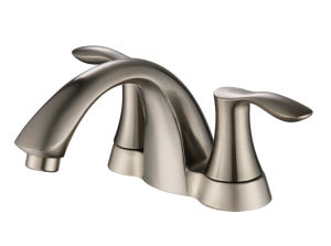 Different Types of Water Tap Cold Mixer Tap for Bathroom Basin pictures & photos