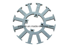 Stainless Steel Rotors and Stators for Cleaner Motor pictures & photos