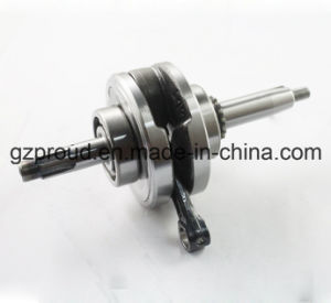 Cg125 Crankshaft Motorcycle Part pictures & photos