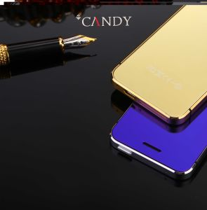 1.54 Inch IPS Screen, Dual Armoured Glass, CNC Metal Frame Mobile Phone pictures & photos