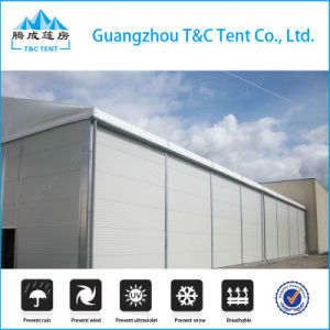 30m Big Warehouse Storage Tent in Africa Used as Warehouse and Industry Tent pictures & photos