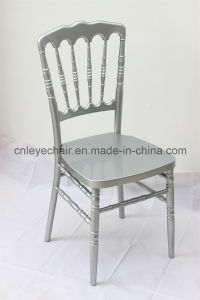 Silver Napoleon Chair (L-8) pictures & photos
